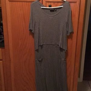 Dress-worn only once
